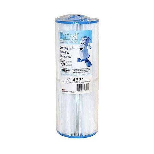 Sunrise Spas Filter (P/N: C-4321) Sku 615030050 - Aqua-Tech