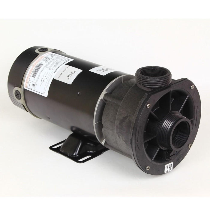 Waterway Pump 48 FR, 1.5HP, 2 Speed (P/N: 3420620-15) - Aqua-Tech