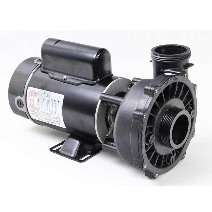 Waterway Pump 48 FR, 1HP, 2 Speed, 115V (P/N: 3420410-1A) - Aqua-Tech