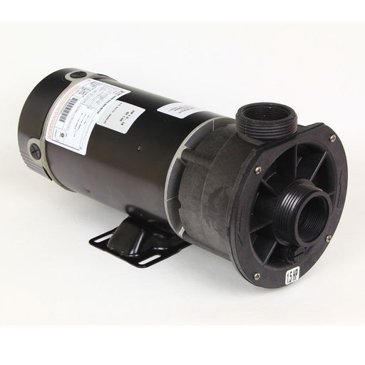 Waterway Pump 48 FR, 2HP, 2 Speed (P/N: 3420820-15) - Aqua-Tech