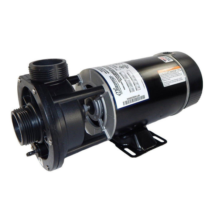 Waterway Pump 48 FR, 3/4HP, 2 Speed, 115 Volt (P/N: 3420310-15) - Aqua-Tech