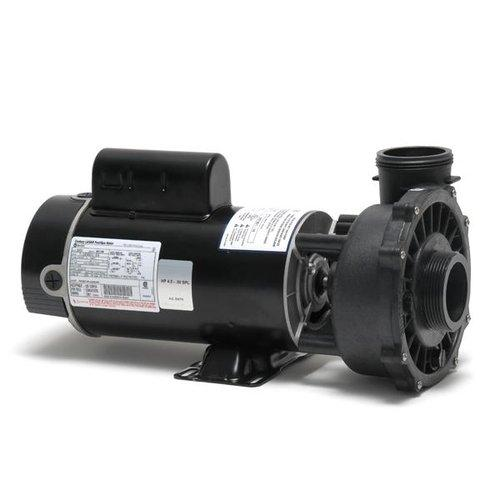 Hot Tub Parts - Waterway Pump 48 FR, 4.5HP, 2 Speed, (P/N: 3421821-1A)