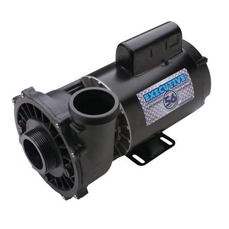 Waterway Pump 56 FR, 2HP, 1 Speed (P/N: 3710821-1D) - Aqua-Tech