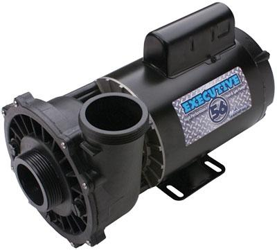 Waterway Pump 56 FR, 2HP, 2 Speed (P/N: 3720821-13) - Aqua-Tech