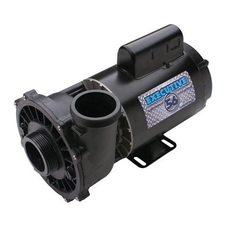 Waterway Pump 56 FR, 3HP, 2 Speed (P/N: 3721221-1D) - Aqua-Tech