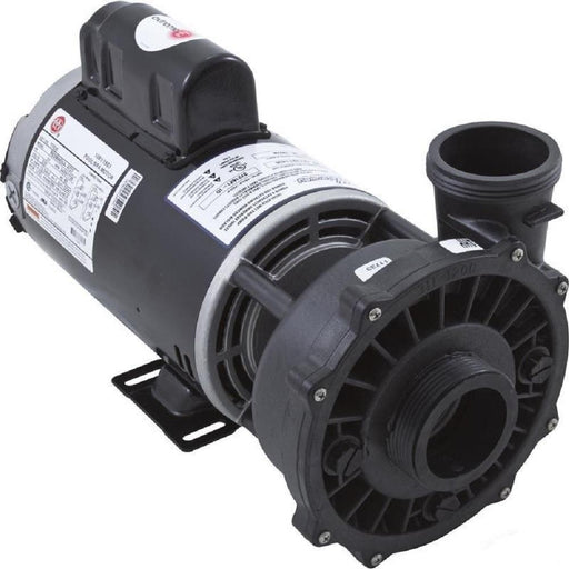 Waterway Pump 56 FR, 4HP, 2 Speed (P/N: 3721621-1D) - Aqua-Tech