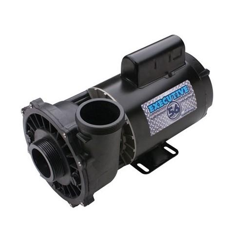 Waterway Pump 56FR, 3HP, 1 Speed (P/N: 3711221-1D) - Aqua-Tech