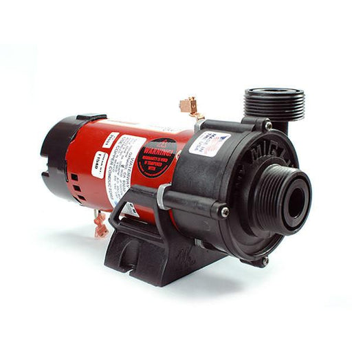 Waterway Tiny Might Circulation Pump 230 Volt (P/N: 3312620-14) - Aqua-Tech