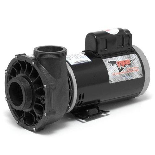 Waterway Viper Pump 56 FR, 4HP, 2 Speed (P/N: 3721621-1V) - Aqua-Tech