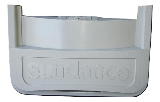 Hot Tub Parts - Weir: Complete Sundance/Portofino Assembly (P/N: 6540-882)