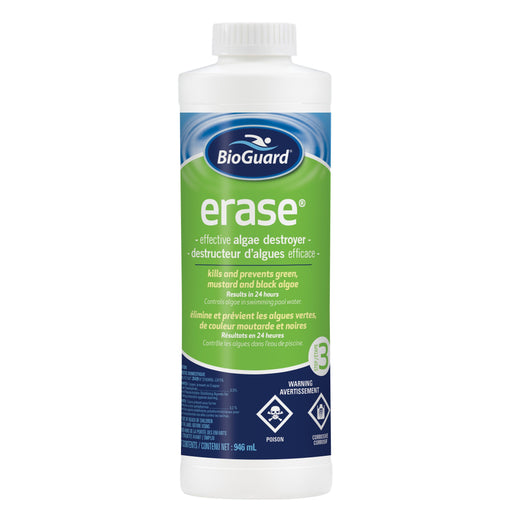 BioGuard Erase® (946ml) - Aqua-Tech