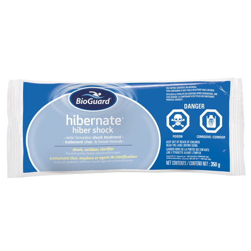 BioGuard Hibernate® Shock (350gm) - Aqua-Tech