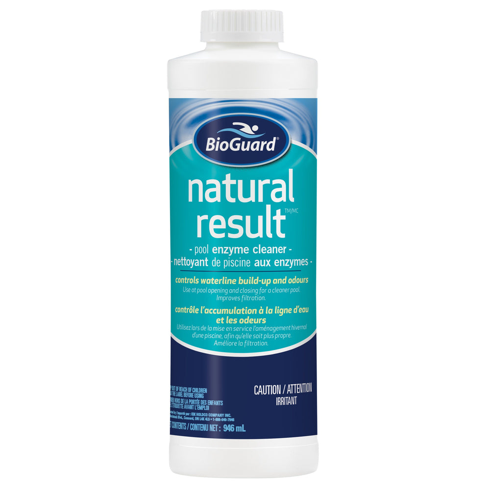 BioGuard Natural Result™ (946ml) - Aqua-Tech