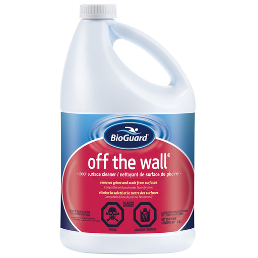 BioGuard Off the Wall® (3.78ltr) - Aqua-Tech