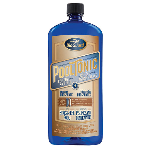 BioGuard Pool Tonic™ (946ml) - Aqua-Tech