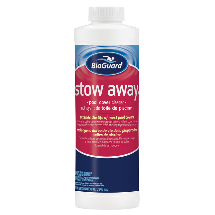 BioGuard Stow Away® (946ml) - Aqua-Tech