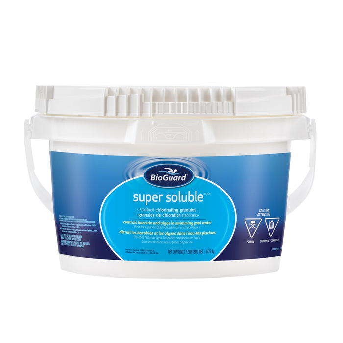 BioGuard Super Soluble™ (6.75kg) - Aqua-Tech