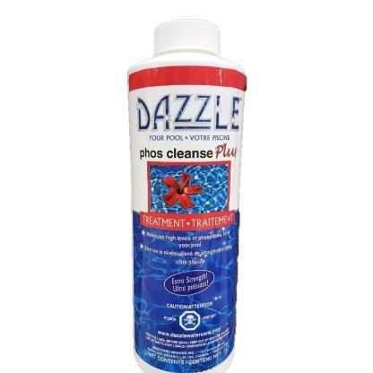 Dazzle Phos Cleanse Plus (946ml) - Aqua-Tech
