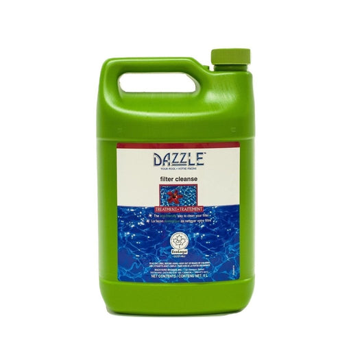 Dazzle Rapid Action Filter Cleanse for Pools (3.5ltr) - Aqua-Tech
