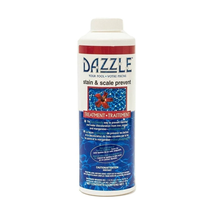 Dazzle Stain & Scale Cleanse (946ml) - Aqua-Tech