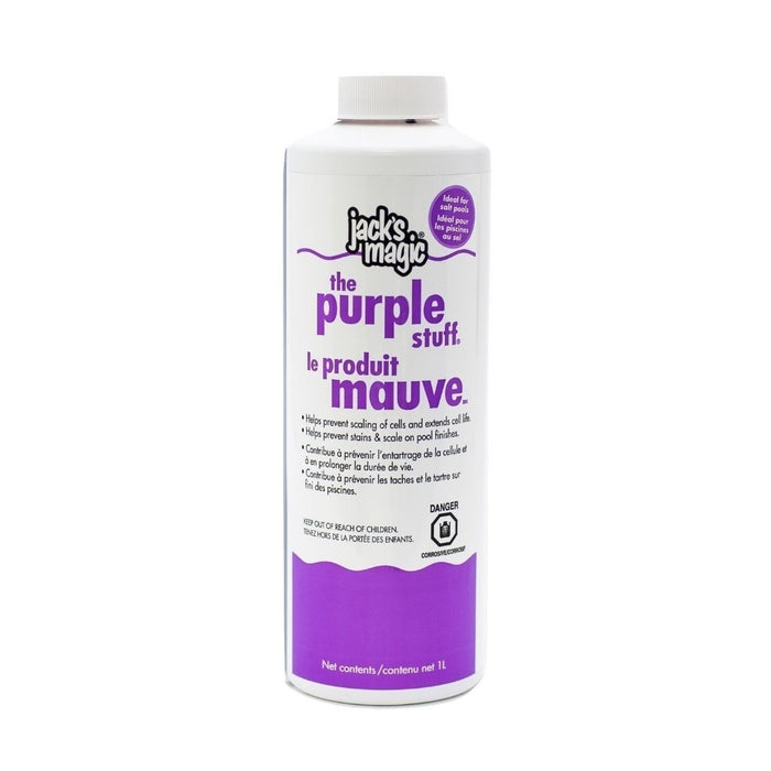 Jack's Magic The Purple Stuff (946ml) - Aqua-Tech