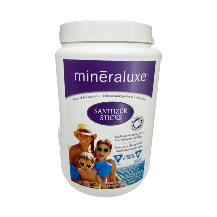 Mineraluxe Sanitizer Sticks (3kg)