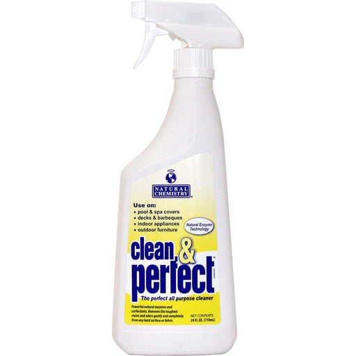 Natural Chemistry Clean & Perfect (710ml) - Aqua-Tech