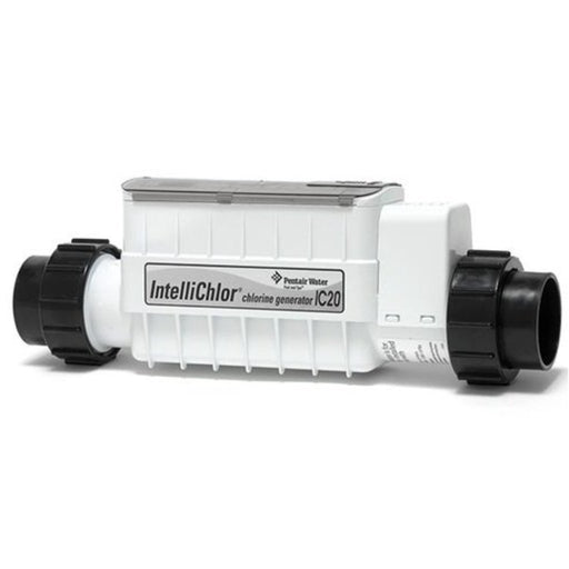 Pentair IntelliChlor IC20 Salt Cell (P/N: 520911) - Aqua-Tech