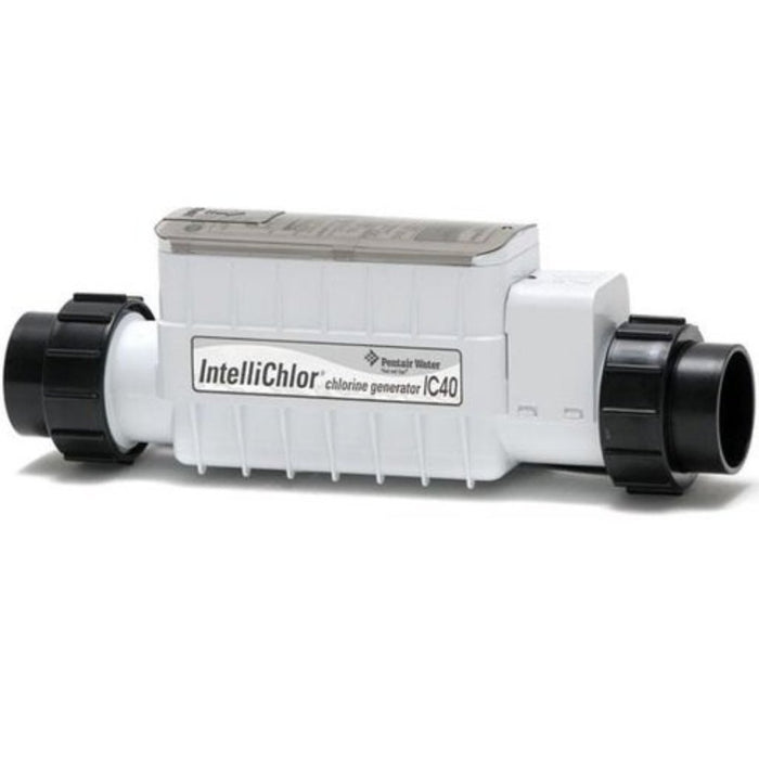 Pentair IntelliChlor IC40 Salt Cell (P/N: 520912) - Aqua-Tech