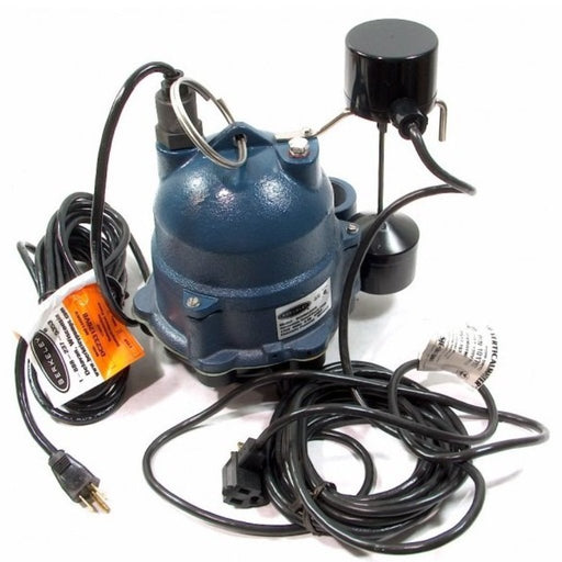 Pool Equipment - Pentair Submersible Pump (P/N: MDC33120V)