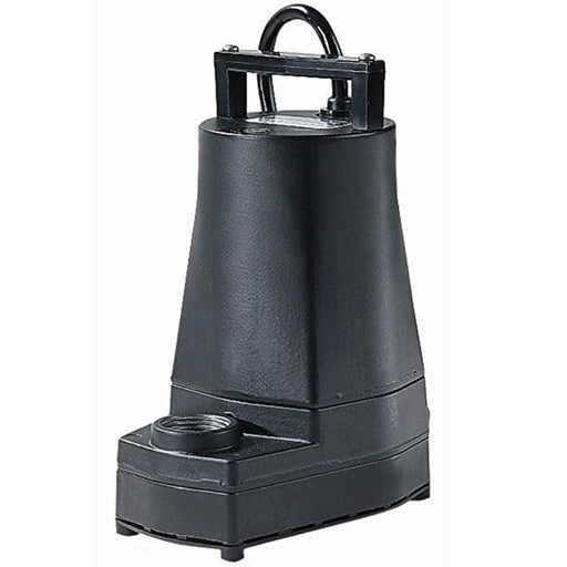 Pool Equipment - Red Lion Little Giant Submersible Pump (P/N: 505325)