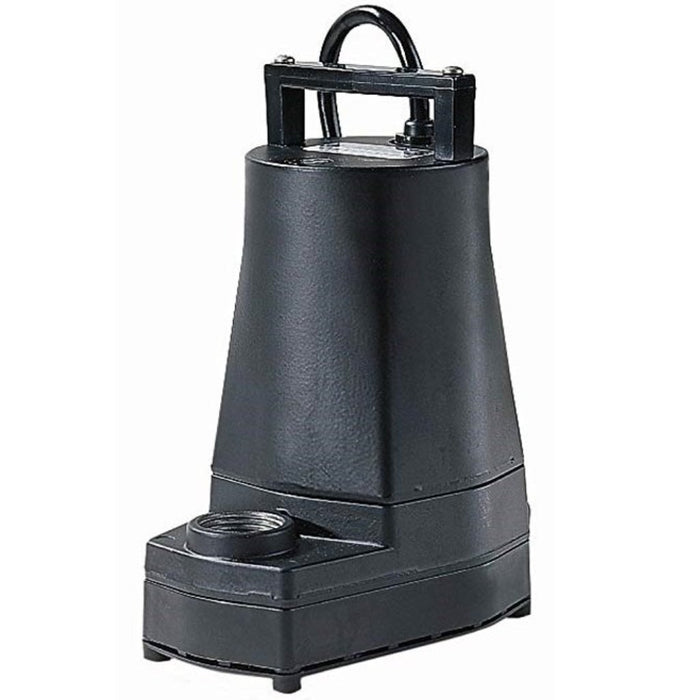 Red Lion Little Giant Submersible Pump (P/N: 505325) - Aqua-Tech