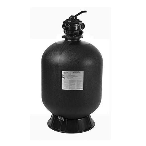 Pool Equipment - Sta-Rite 22 Inch Cristal Flo II Sand Filter (P/N: 145361)