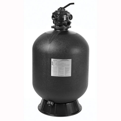 Pool Equipment - Sta-Rite 24 Inch Cristal Flo II Sand Filter (P/N: 145362)