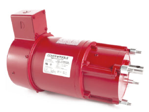 Pool Parts - .75 HP Replacement Motor Save-T3 (P/N: 050474) 3 Week Delivery