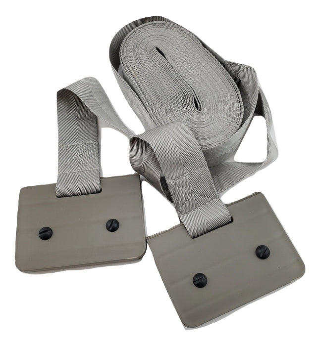 ClearDeck System Pull Strap (P/N: 5000-01)