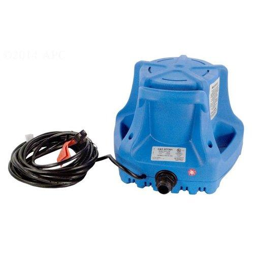 Cover Pools Little Giant Pool Cover Pump (P/N: APCP-1700) - Aqua-Tech