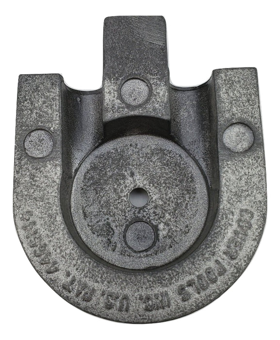 Cover Pools Pulley Casting (P/N: 020020)
