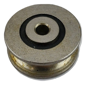 Cover Pools Pulley Double Row (P/N: 080076)