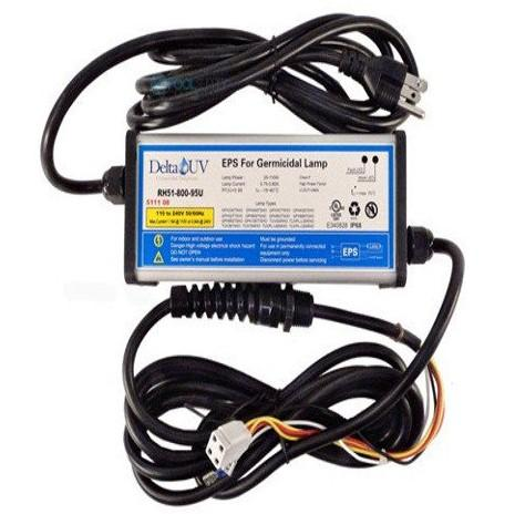Delta UV Sanitizer Ballast (P/N: 70-10420) SHIPS IN 3 WEEKS - Aqua-Tech