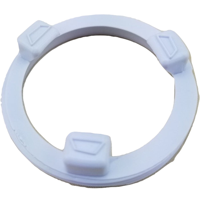 Jacuzzi IFD Return Eyeball Lock Ring (P/N: 43-0618-03-R) - Aqua-Tech