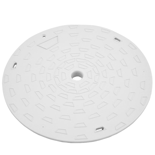Pool Parts - Jacuzzi PMT Skimmer Cover (P/N: 43-0505-09)