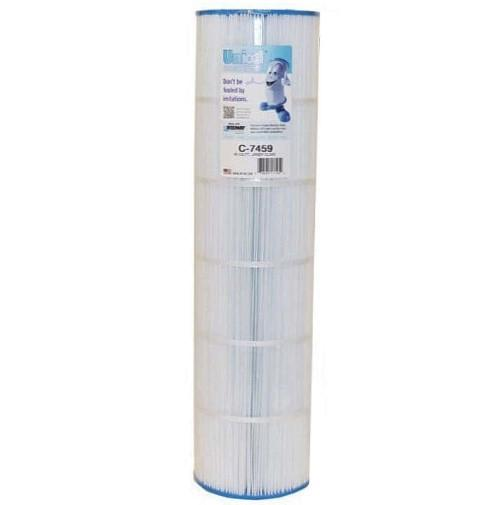 Jandy CL340 Single Cartridge 85 Sq. Ft (P/N: C-7459) - Aqua-Tech