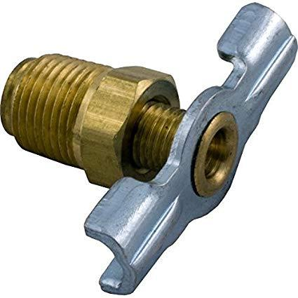 Pool Parts - Raypack Heater Drain Plug (P/N: 013793F)