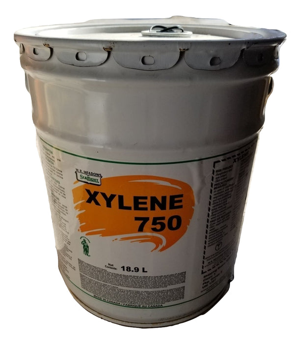 Xylene For Sealer (1 week notice required for this item) - Aqua-Tech