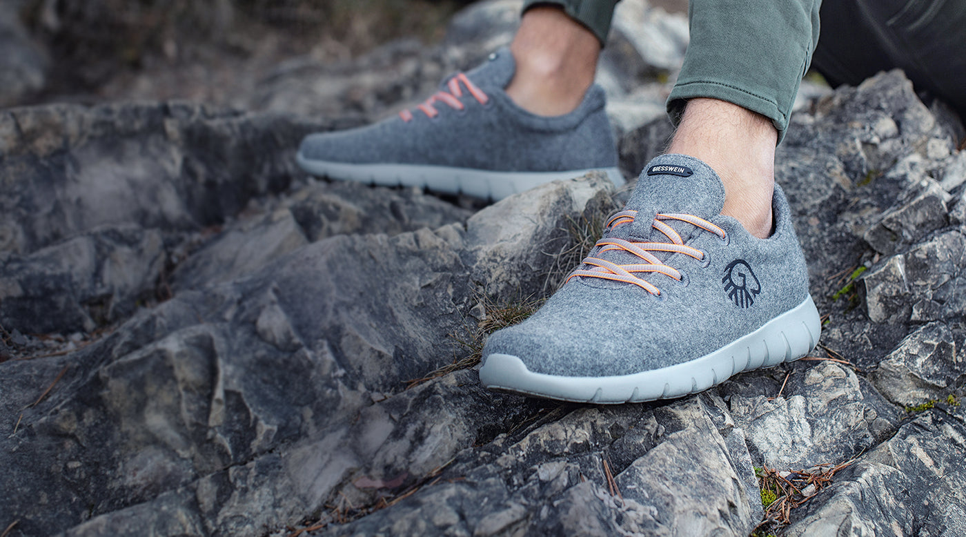 17929419c Merino Wool Shoes, Runners and Sneakers | Giesswein® Official EU Store