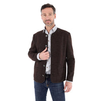Giesswein Jack - dark brown 275