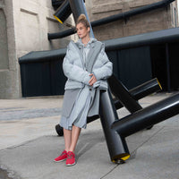 Giesswein Merino Runners WOMEN - ruby 360
