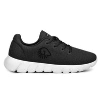 Merino Runners MEN - raven 026