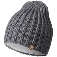 Giesswein Highbeanie Giebel - grey 017